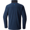 Mountain Hardwear M´s Toasty Twill Jacket Hardwear Navy